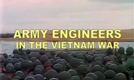 US Army Engineers in Vietnam