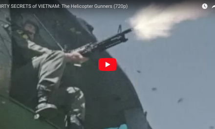 SECRETS of VIETNAM: The Helicopter Gunners