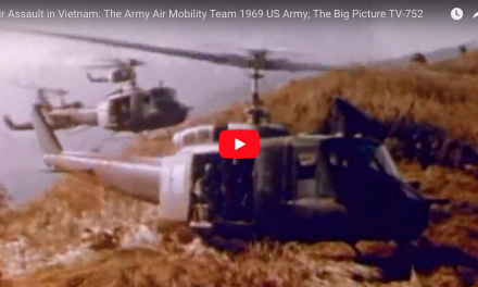 The Big Picture: Air Assault in Vietnam – The Army Air Mobility Team
