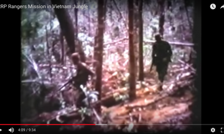 LRRP Rangers Mission in Vietnam Jungle