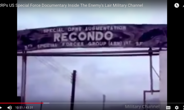 LRRPs US Special Force Documentary: Inside The Enemy's Lair