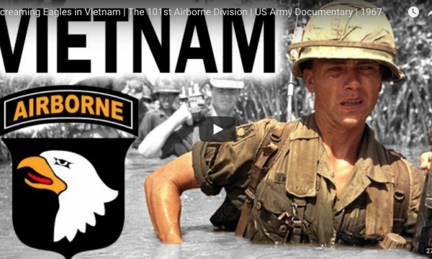 Screaming Eagles in Vietnam | The 101st Airborne Division