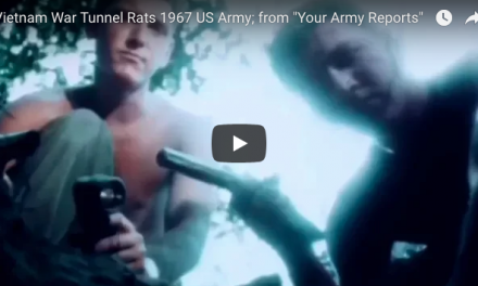 US Army Tunnel Rats – Balls of Steel