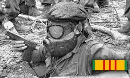 US Army Tunnel Rats – The Definition of Courage