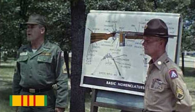 It's Up To You – Basic Combat Training (1967)