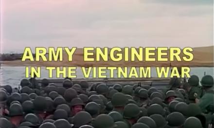 US Army Engineers in Vietnam