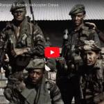 173rd Airborne LRRP Ranger & Attack Helicopter Crews – Nam