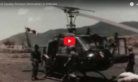 1st Cavalry Division in Vietnam (Airmobile)