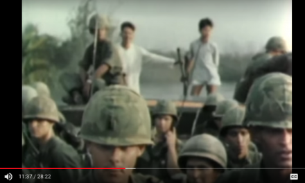 The Ninth Infantry Division in Vietnam 1968 US Army; The Big Picture
