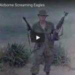 101st Airborne Screaming Eagles – Vietnam
